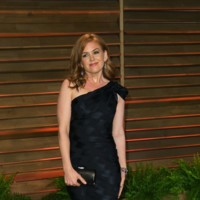 Isla Fisher vanity fair oscar 2014