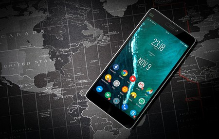 Cómo encontrar un móvil Android