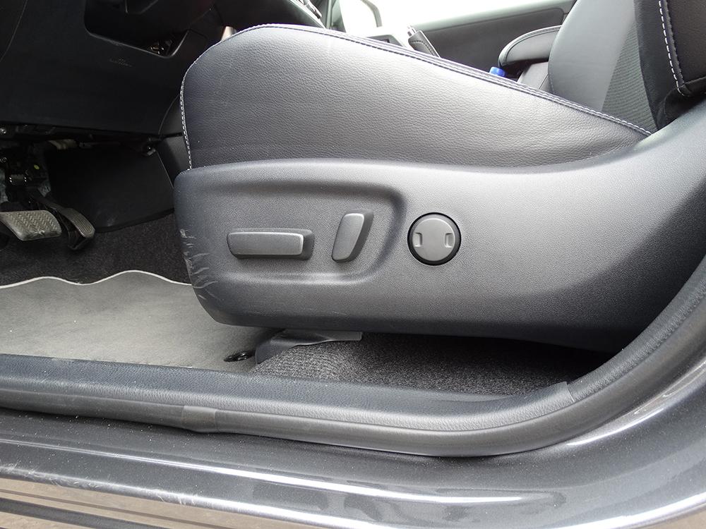 Foto de Prueba Toyota RAV4 hybrid: interiores coche (18/27)