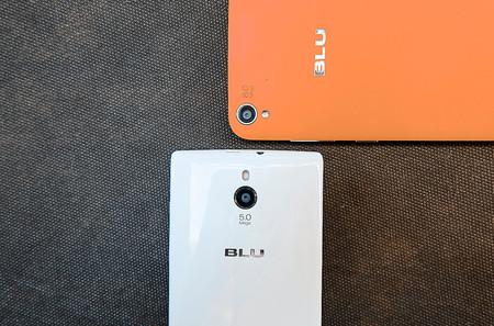 Blu explica la polémica con el 'malware' de sus teléfonos y Amazon da marcha atrás