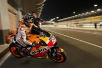 MotoGP Catar 2015: arranca el espectáculo en Losail