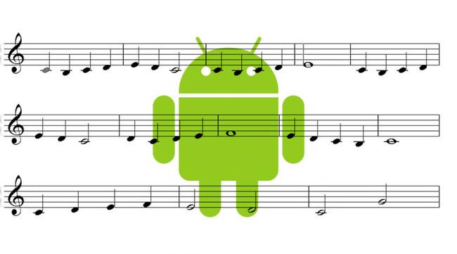 Android Tonos llamada