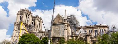 ¿Quién está pagando la reconstrucción de Notre Dame? No los multimillonarios, sino la gente común