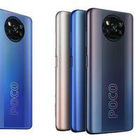 Xiaomi Poco X3 Pro: fecha de salida, precio y modelos y todo lo que sabemos sobre él