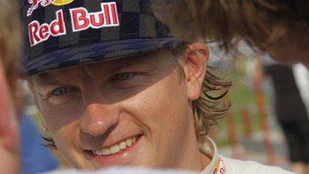 El dinero de Qatar pendiente de la llegada de Kimi Raikkonen a Williams