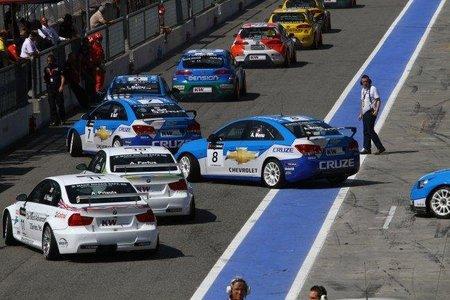 Los actuales S2000 podrán participar en el WTCC en 2011
