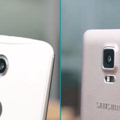 Foto 6 de 6 de la galería nexus-6-vs-note-4 en Xataka Android