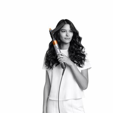 Dyson lanza una edición limitada más ideal de su moldeador y secador de pelo más famosos que son el perfecto regalo de la navidad