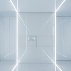 Foto 12 de 14 de la galería las-oficinas-de-cristal-de-soho en Trendencias Lifestyle