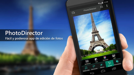 CyberLink PhotoDirector para Android ya disponible para móviles