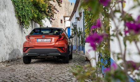 Toyota C-HR 2020 precios para España
