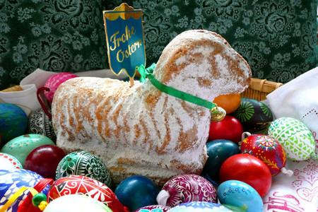 La importancia del cordero durante la Pascua, de ritos paganos a figuras de chocolate