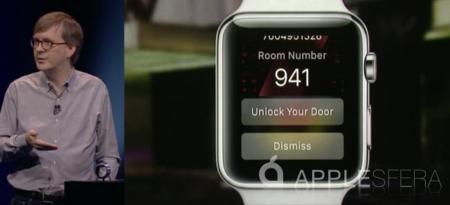 Apps para el Apple Watch: notificaciones, glances y mucho más
