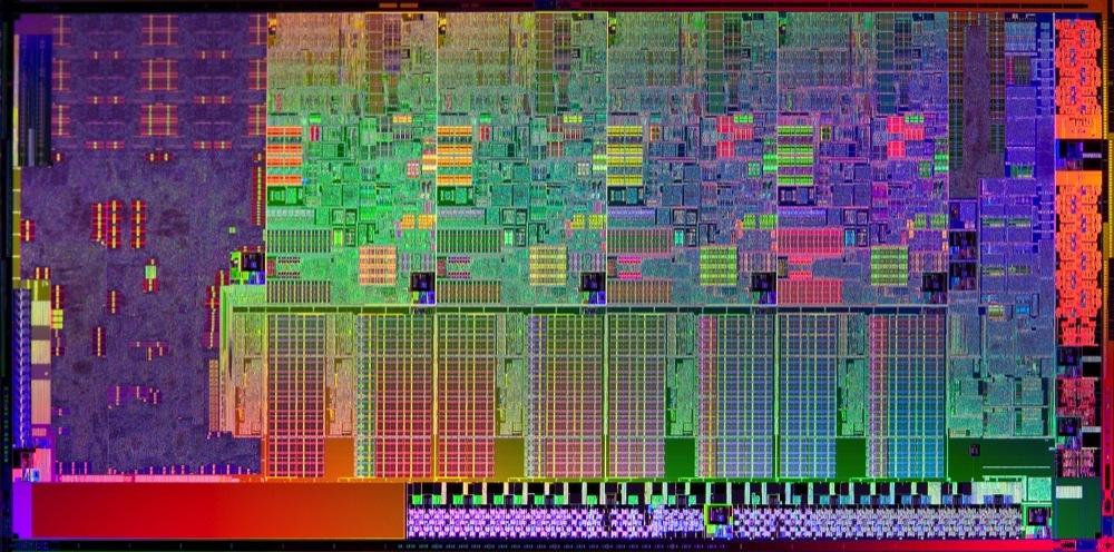 Foto de Intel Core i3, i5 e i7 2nd Gen, presentación (36/36)