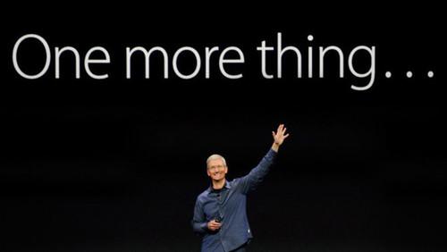 One more thing... Migración a Fotos, el primer RPG para el Apple Watch, trucos para Finder y para tus dispositivos iOS