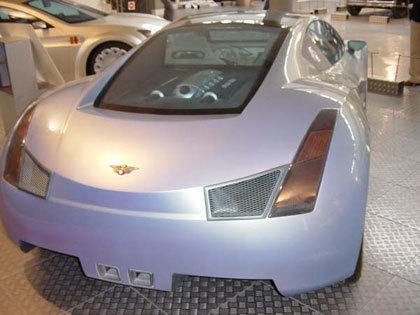 2000 Hispano-Suiza HS21