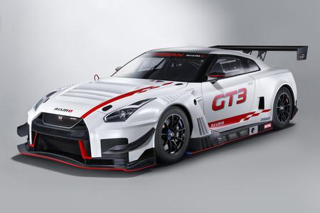 El Nissan GT-R Nismo GT3 se renueva: soluciones para mejorar su comportamiento y... ¡aire acondicionado!