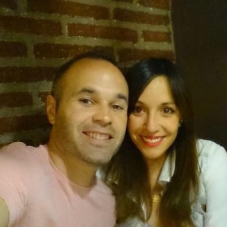 Baby News: Nuevos bebés para Iniesta y Chad Michael Murray