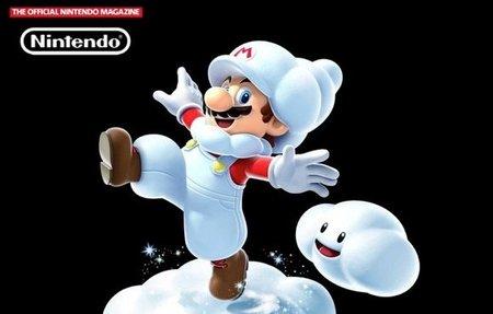 Mario nube
