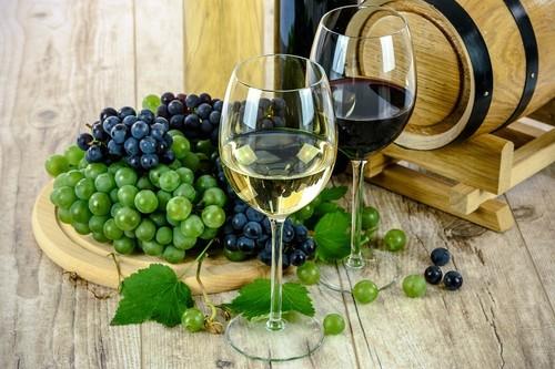 El vino francés contra la bárbara cerveza, una cuestión de orgullo nacional