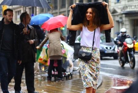 La nueva edición de People! de Zara es de lujo: Candela Novembre es la protagonista