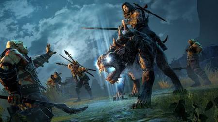 Se retrasa Shadow of Mordor para Xbox 360 y PS3