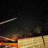 Timelapse 4K desde la ISS: la Tierra, sus amaneceres y algunas auroras