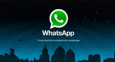 WhatsApp se actualiza, un paso más para abandonar los SMS