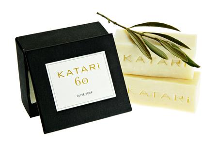 """""""Katari"""", un pequeño gran lujo para tu piel"""