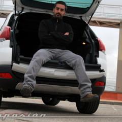 Foto 5 de 22 de la galería peugeot-3008-y-5008-2014-presentacion en Motorpasión