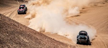 Los consejos del Dakar a sus pilotos para evitar la cárcel en Arabia Saudí: nada de afecto en público, carne de cerdo o alcohol