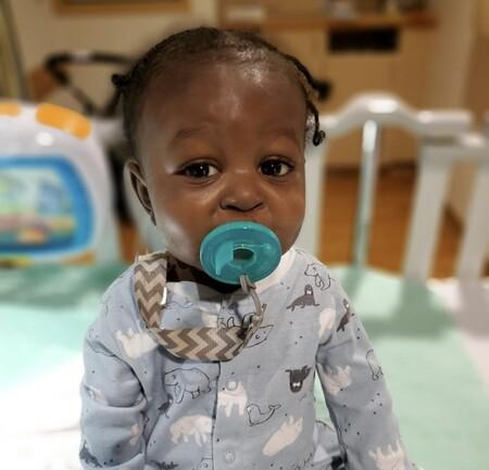 Un bebé sobrevive a la Covid-19 y a un trasplante de hígado antes de cumplir el año de vida
