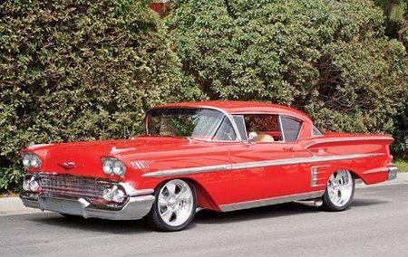 Chevrolet-Impala-1958-1