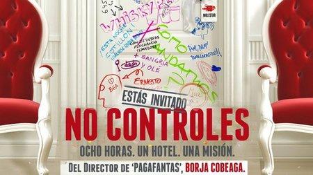 'No controles', de los creadores de 'Pagafantas', teaser-trailer