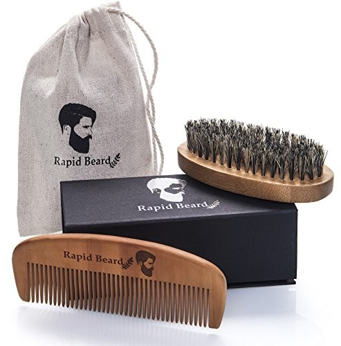 Cepillos Barbas