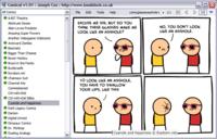 Comical, todos los web cómics en tu escritorio