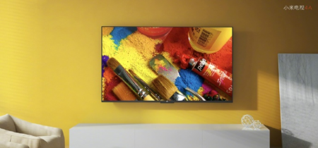 Xiaomi lucha por el mercado Smart TV con el lanzamiento del Mi TV 4A pero eso sí, por ahora sólo en China
