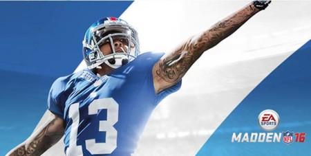 Madden NFL 2016 aprovechará el Super Bowl y llegará gratuito a Xbox One con EA Access