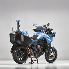 Foto 8 de 20 de la galería mv-agusta-turismo-veloce-800-lusso-scs-de-la-policia-de-milan en Motorpasion Moto
