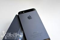 Apple comienza con un programa de reemplazo de baterías del iPhone 5, reconoce que existe un problema