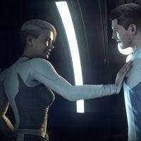 Las animaciones románticas de Mass Effect Andromeda sí  cumplen con las expectativas y este making of es la prueba
