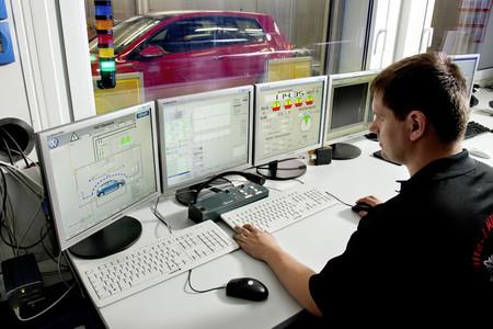 Volkswagen Dieselgate Control Emisiones