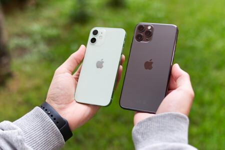 Apple empieza 2021 doblando sus ingresos: el iPhone y sus servicios de suscripción son los responsables