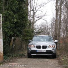 Foto 3 de 34 de la galería bmw-x1-xdrive23d-prueba en Motorpasión