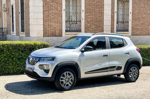 Probamos el Dacia Spring: por fin un coche eléctrico muy barato que cumple su palabra