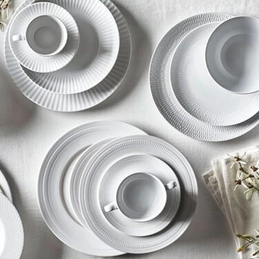 Vajillas, cristalerías, cuberterías... menaje de mesa a precios increíbles en El Corte Inglés
