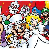 Super Mario Odyssey celebra su primer aniversario regalando miles de monedas en New Donk City