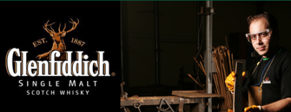 Glenfiddich une a los amantes del whisky en un blog