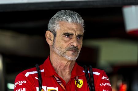 Entre Vettel y Ferrari, la casa sin barrer