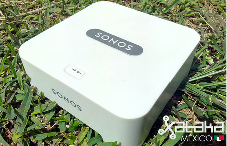 Sonos PlayBar Análisis Bridge